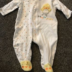 Other - Baby footed sleeper(5 items for $15)